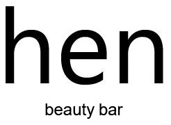 Hen beauty bar